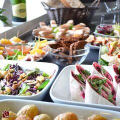 Tapas ud af huset til privat fest jysk diner tlf. 70250102